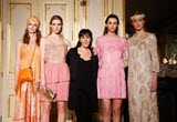 Paris Fashion Week: Maria Aristidou Spring Summer 2018 Collection – Luxurious, Exotic, Mystical